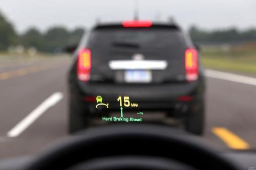 对自动驾驶来说,5G究竟有多重要