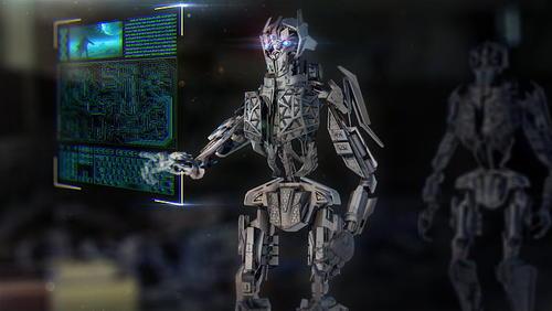 利用AI提供专利情报 墨丘科技获数百万A轮融资