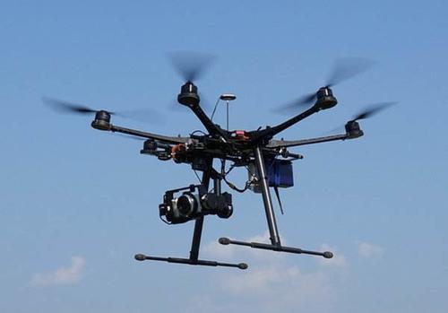 工业级无人机 现在和未来可能都不会有垄断者出现