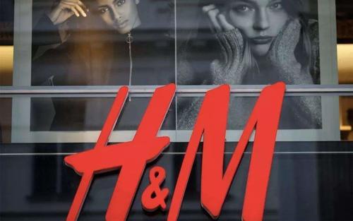 H&M的黄昏时代