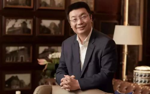 江南春:每个产业都有重做一遍的机会
