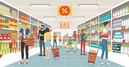零售业走到了新拐点:传统零售企业借助互联网巨头 革了自己的命