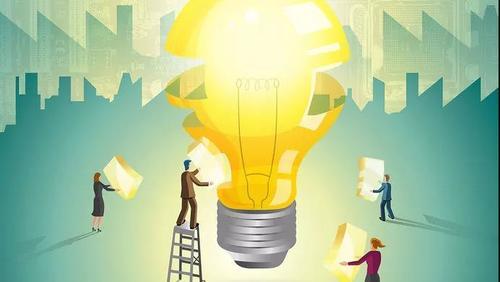 除了收购小公司 大公司还有哪些向外部寻求创新的来源?