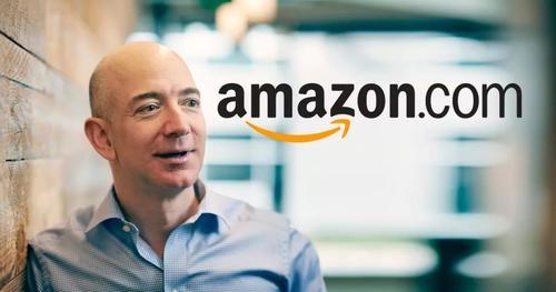 亚马逊市值突破万亿美元:贝佐斯的世界里没有闹钟 只有梦想