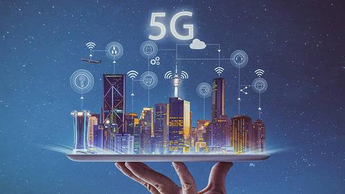 """5G带来的红利:各家手机厂商""""大秀肌肉"""" 加速智能时代到来"""