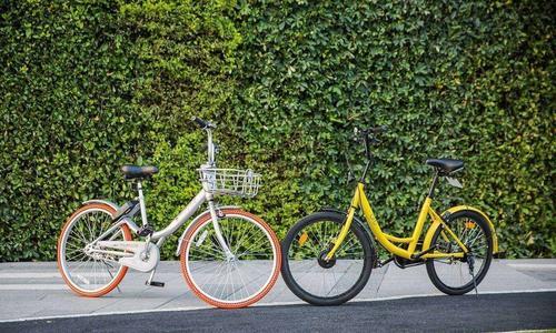 共享单车大败局 中国创业史上最疯狂的试错