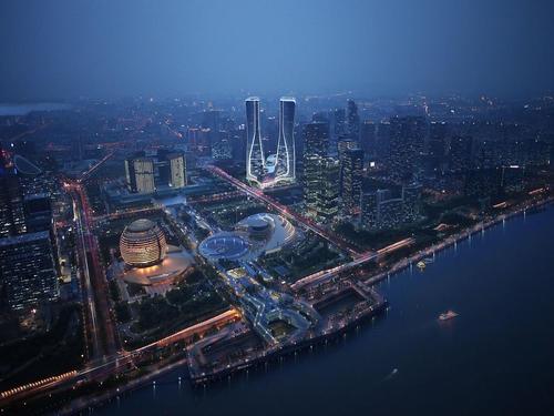 """杭州:AI时代的第一个城市""""牺牲品"""""""