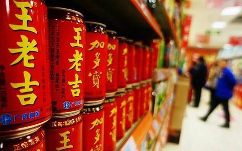 这一场架 打垮了中国凉茶