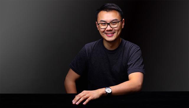 """在成立""""超级简历""""之前,朱英楠创办过""""职业梦""""。"""