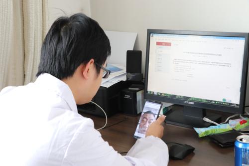 """打造西安""""硬科技+医疗""""样板:陕西首个互联网医院上线内测用户破10万"""