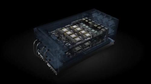 NVIDIA HGX-2 GPU加速平台获得广泛采用