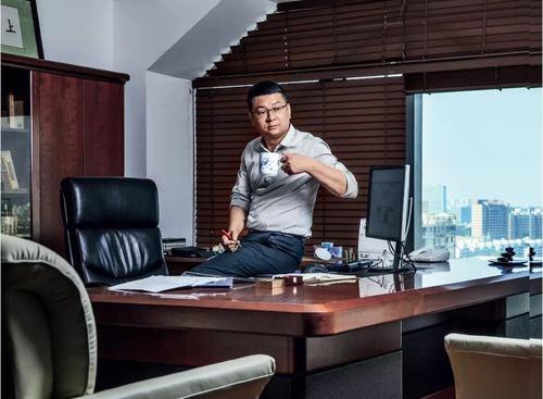 """B2B电商春天已去 他终成了幕后推手  炼成一支""""胖猫军团"""""""