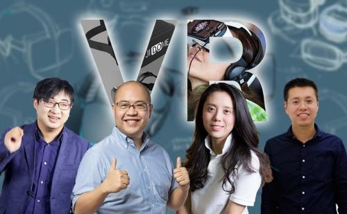深度| VR冰火24个月:攻破难产命门